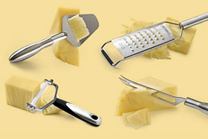 OUTILS POUR LE FROMAGE