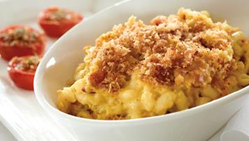 Macaroni au fromage classique