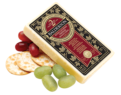 Balderson 2-Year Royal Canadian Cheddar