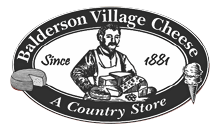 logo_Balderson_Village_Cheese