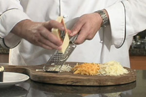 Cheese Tips for the kitchen