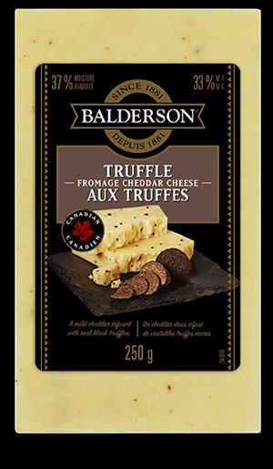 Balderson Truffle Cheddar